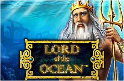 Lord of the Ocean im Mycasino.ch Luzern spielen